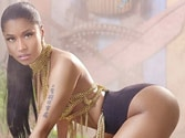 Nicki Minaj calls dancer bitten by snake, trooper