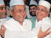 Lalu-Nitish to share dais after a gap of 20 years