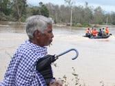 Odisha on flood alert, CM Naveen Patnaik calls high-level meeting