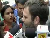 Meerut gangrape protest: Rahul Gandhi says only one man's voice counts in Parliament