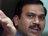 Raja, Kanimozhi get bail in 2G spectrum scam case