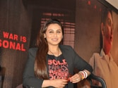Rani Mukerji wants to do a show like Oprah Winfrey