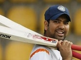 CLT20: Injured Rohit Sharma to miss the league, Pollard frontrunner to lead MI
