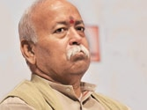 All inhabitants of India are Hindus, says RSS chief Mohan Bhagwat