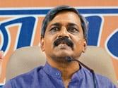 Centre to regularise Delhi's illegal colonies, says Delhi BJP chief Satish Upadhyay
