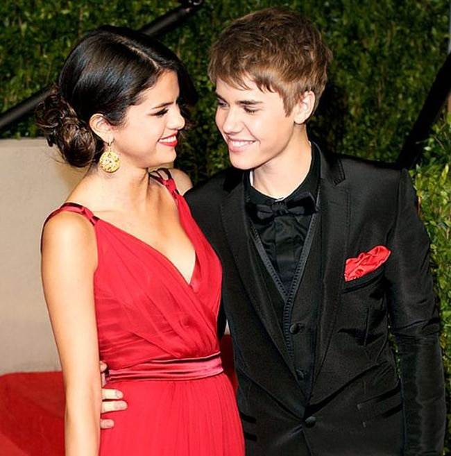 When Did Selena Gomez And Justin Bieber Started Dating