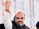 RSS paints its colour across new BJP team under Amit Shah