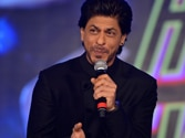 I perform stunts in movies for my children: Shah Rukh Khan