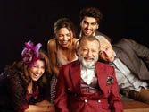 Watch the crazy Shake Your Bootiya song from Finding Fanny
