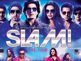 Shah Rukh Khan shares second Slam! The Tour teaser