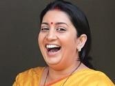 Full transcript of Smriti Irani's session at India Today Woman summit 2014