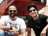 Is Rohit Shetty remaking Hum with Shah Rukh Khan?