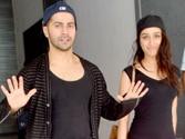 ABCD 2 an ode to Indian dancers: Varun Dhawan