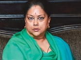 Tug-of-war between Raje and Modi over cabinet expansion, says Sudhanshu Mishra