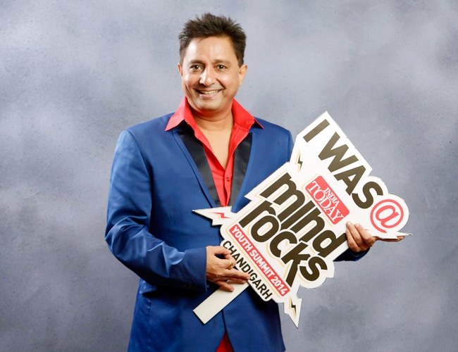 Jai Ho was initially rejected: Sukhwinder Singh - INDIA