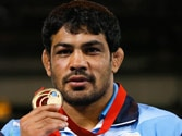 Sushil Kumar: The most searched athlete on Google during CWG 2014