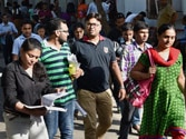 Lakhs appear in civil services prelims examination