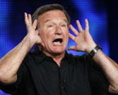 Robin Williams to be honoured at Emmys