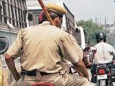 Delhi Police top the graft list