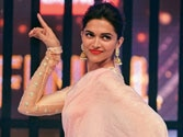 Deepika Padukone does the Finding Fanny dance