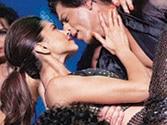 Shah Rukh, Deepika Padukone take America by storm