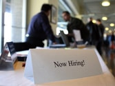 Hiring in India up by 18 per cent: Naukri report