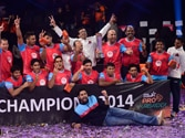 Can't believe we won Pro Kabaddi League: Abhishek Bachchan