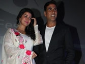 Nimrat Kaur to star opposite Akshay Kumar in Airlift