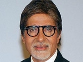 Amitabh Bachchan: My health is improving