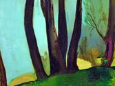 Amrita Sher-Gil's 'Trees', painted in Hungary in 1939, is up for sale at a record £1.4 mn in London.Could it presage a surge in the valuation of the artist's work in India?