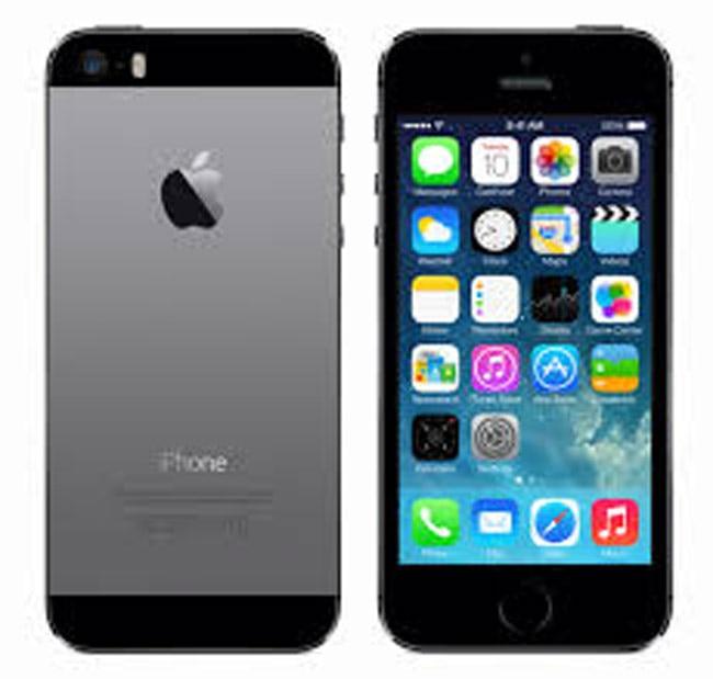 Apple iPhone Range
