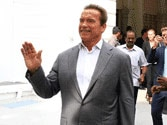 Arnold Schwarzenegger to Shankar: Let's make King Conan