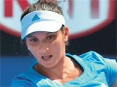 Sania Mirza will join the team for the individual competition.