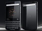 BlackBerry in new Porsche design P'9983 announced