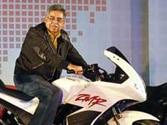Two wheeler companies Honda and Hero increase product prices; no change from Bajaj, TVS, Yamaha
