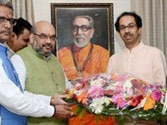 Smaller parties of Mahayuti miffed with Shiv Sena, BJP