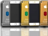 Order diamond-studded iPhone 6 for just $48m