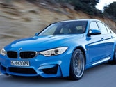 BMW M3 and M4 sports sedans to be launched in November this year in India