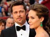 Revealed: Wedding pictures of Angelina Jolie and Brad Pitt