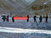 Another Chinese intrusion in Ladakh, 50 more troops arrive in Chumar