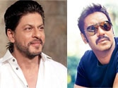 SRK's Happy New Year to enjoy free run at BO because of Ajay Devgn