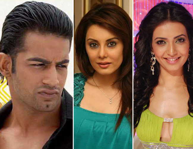 Bigg Boss 8: Final list of contestants is out - Television News