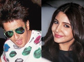 Zoya Akhtar's wrap-up party marks return of the exes
