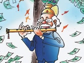 PM shows yen for business, says Gaurav C Sawant