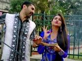 Bollywood's love affair with food