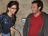 Deepika understands me as a director: Homi Adajania