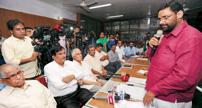 Doctors have agreed on some demands by RJD MP Pappu Yadav