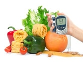 Health update: Watch your diet to reduce diabetes risk