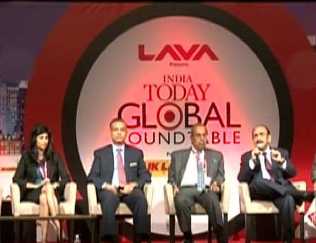 Dial India for Investment session speakers