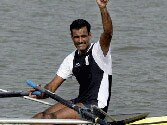 Indian rower Dushyant Chauhan clinches bronze at Asian Games